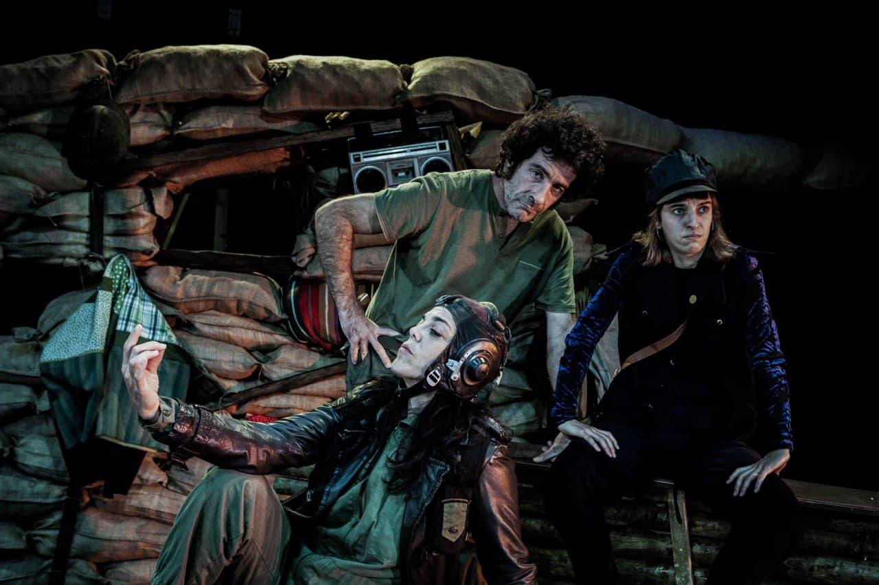 AEATOP | Lubaki Lainotsua (ATX Teatroa)
