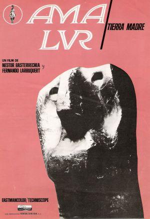 'Ama Lur' dokumentalaren emanaldia