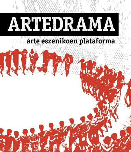 Arte Drama sormen egonaldia
