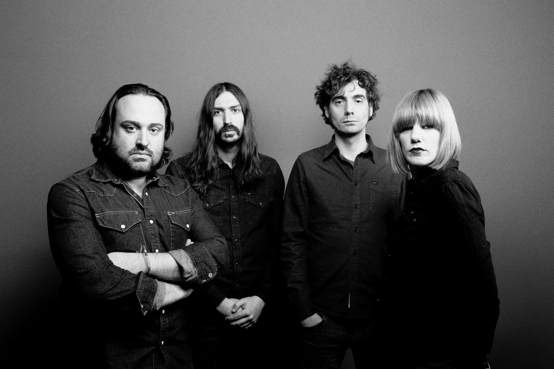 Aurora & The Betrayers + Sky Beats
