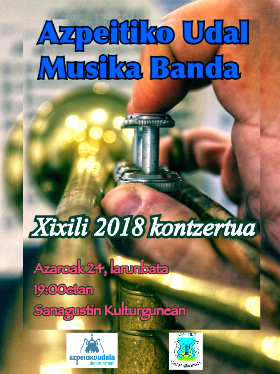 Azpeitiko Musika Banda