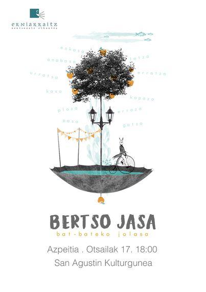 Bertso Jasa