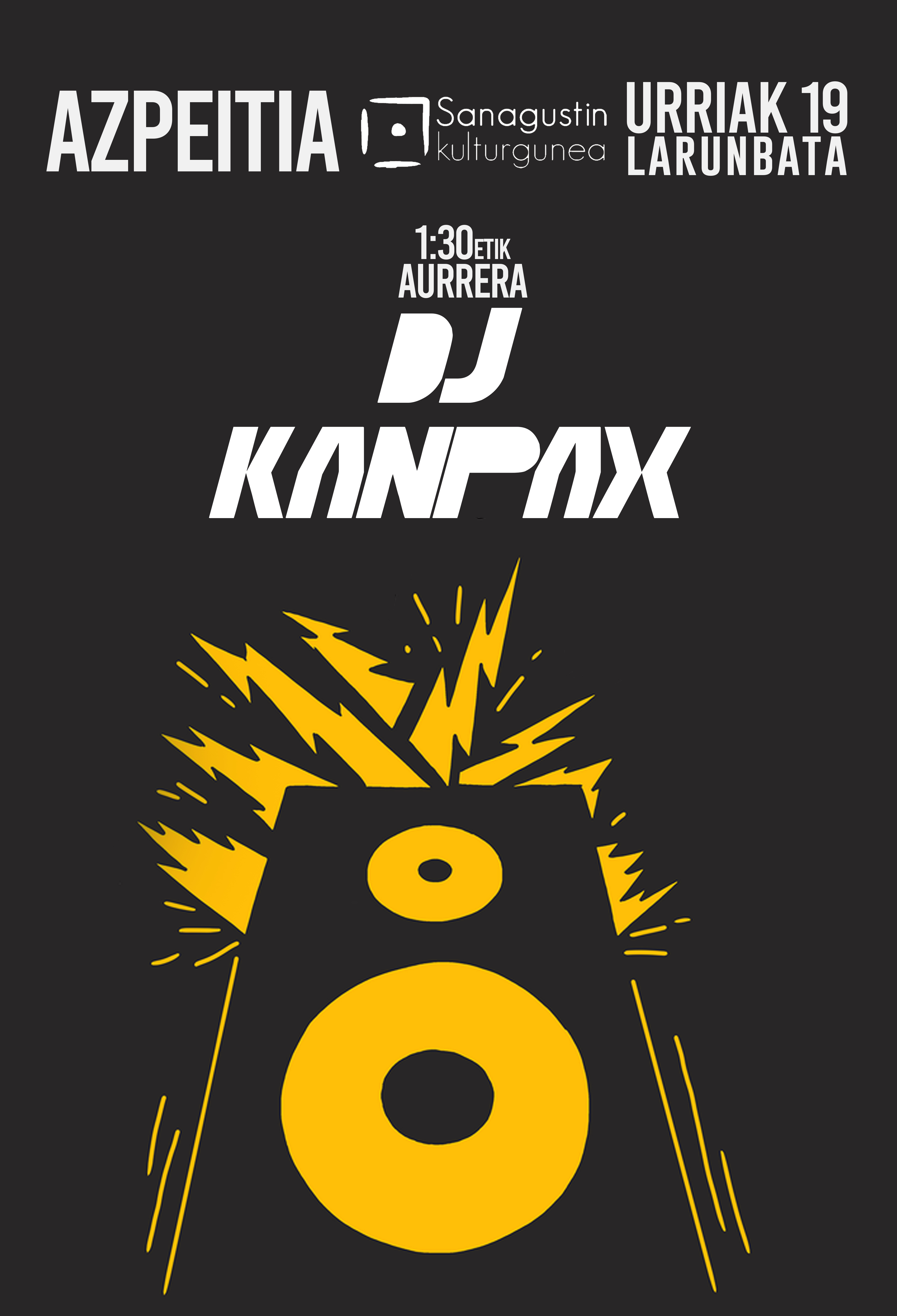 DJ Kanpax