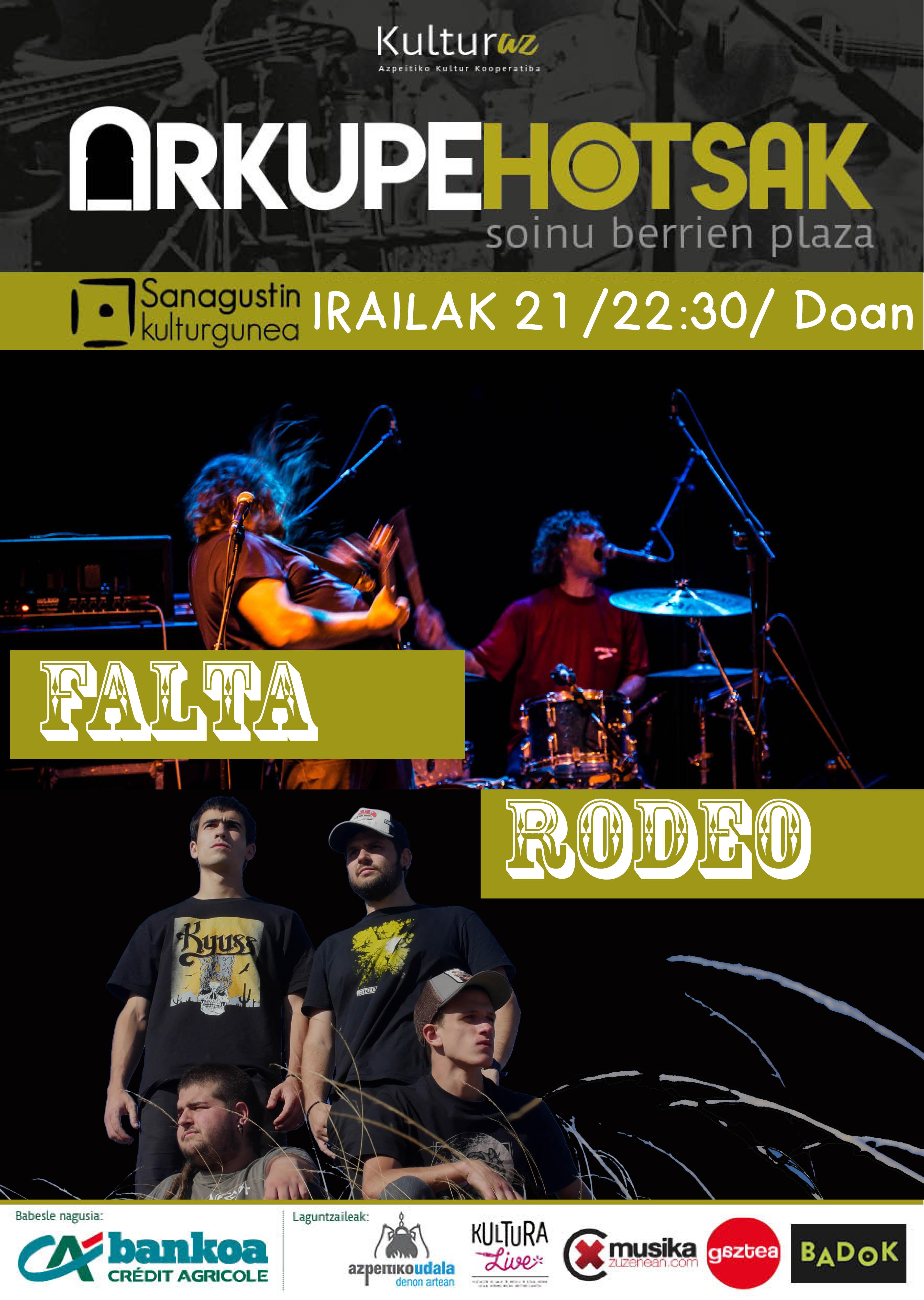 FaltA+Rodeo
