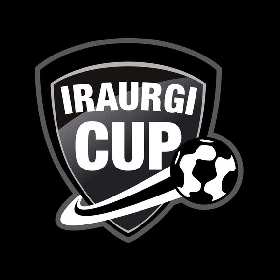 Iraurgi Cup aurkezpena