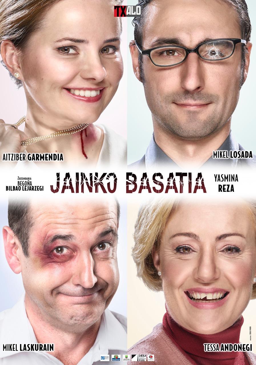 Jainko Basatia