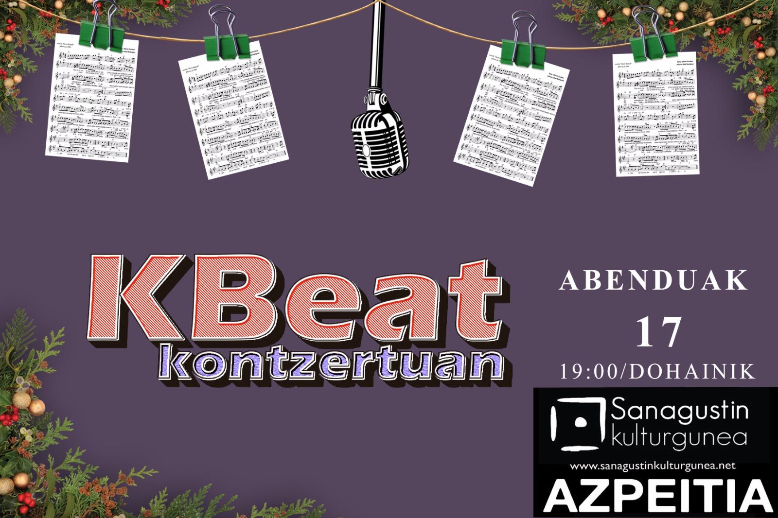 KBeat abesbatza
