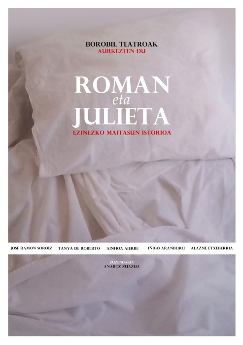 Roman eta Julieta