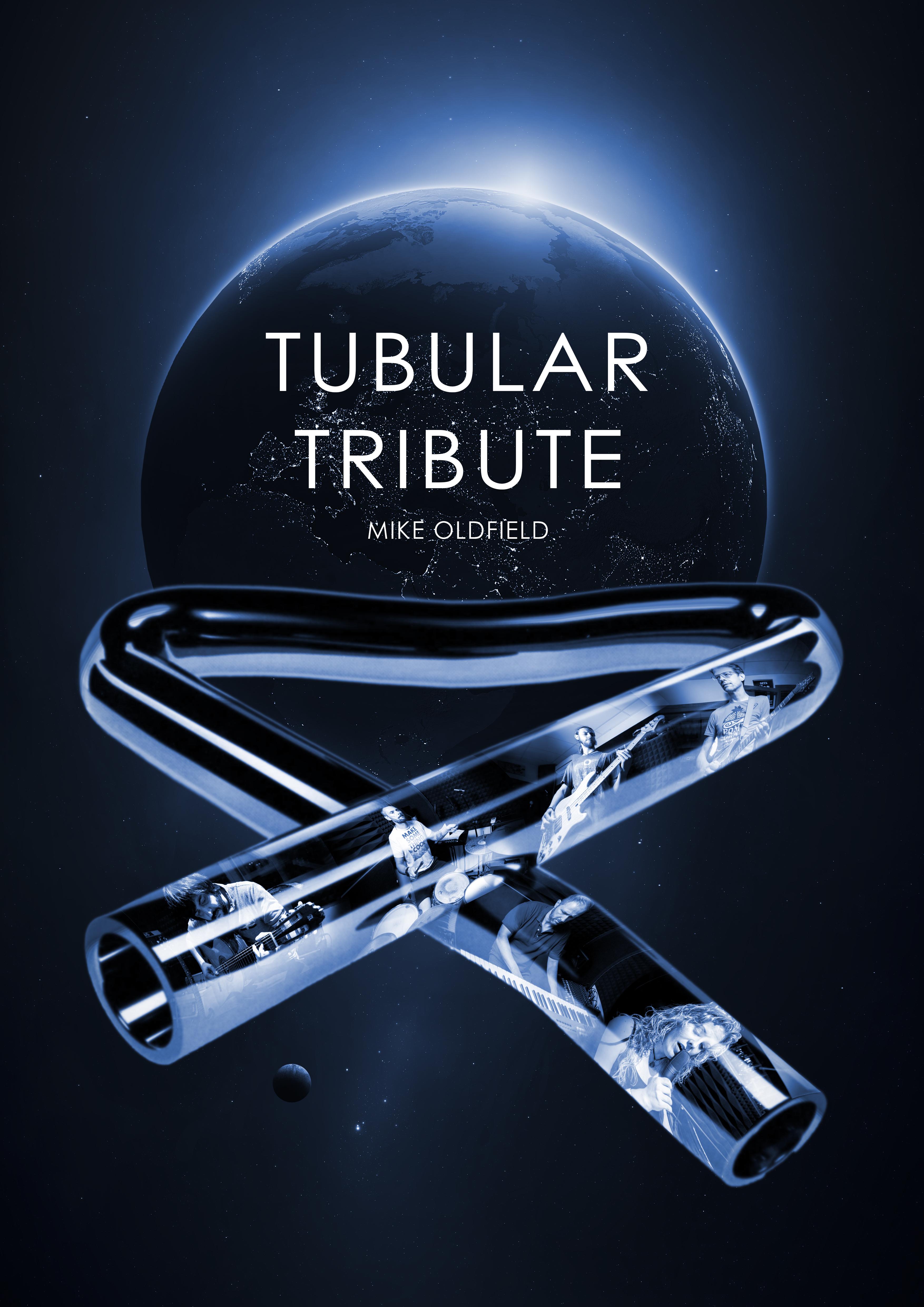 Tubular Tribute: Mike Oldfield