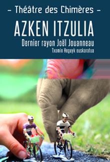 XXXV. Antzerki Topaketak: Azken itzulia