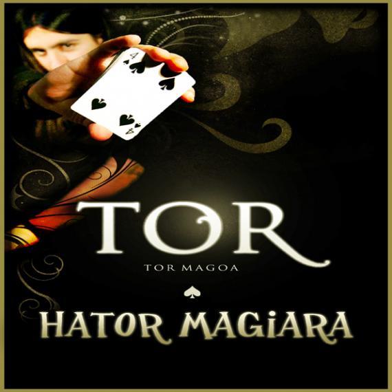'Hator magiara!' parte hartuko duzuen espektakulua