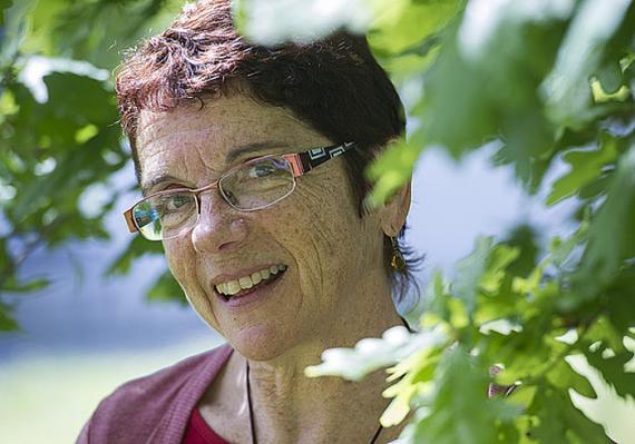 Teresa Toda Euskal Herriko Sareko bozeramailea solastuko da gaur Sanagustinen