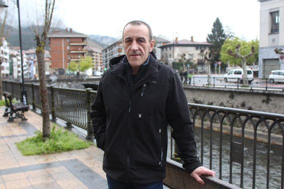 """Jose Antonio Elorza 'Elortxa': """"Gogoak emandakoa, gustukoa, egiten genuen"""""""