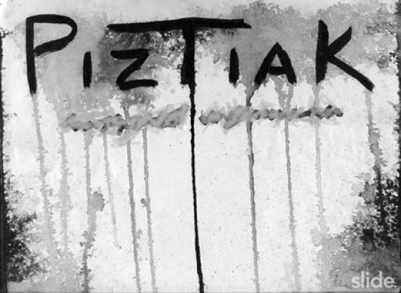 Gaur hasiko du Piztiak taldeak 'Gabeko kalapitxixak. Zelan ein zan' dokumentalaren bira