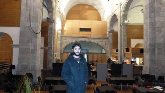 Sanagustin, Euskal Herriko 'bestelako eliztarren' artean