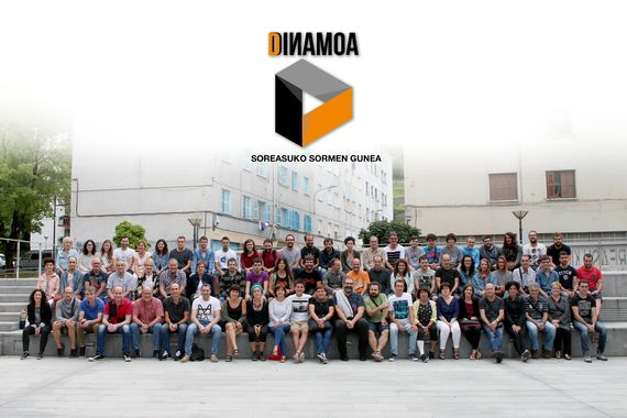 Dinamoa, Soreasuko sormen gunearen behin betiko proiektua aurkeztu du Azpeitiko Kultur Mahaiak