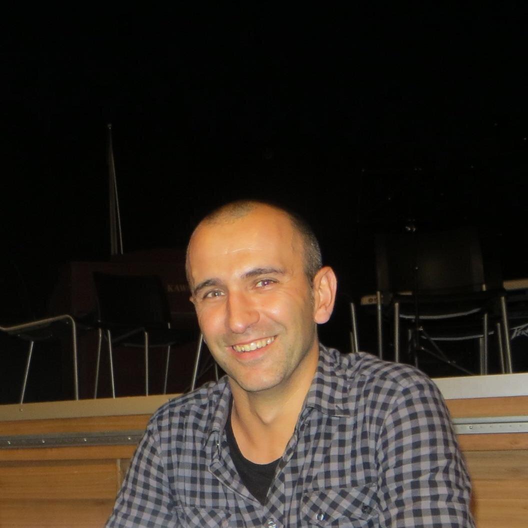 """Iban Arregi: """"Gure kasuan ez da egia diru-laguntzetatik bizi garenik"""""""