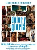 'Dolor y Gloria'