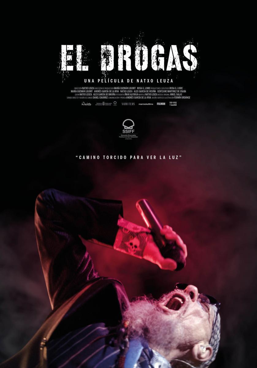 'El Drogas'