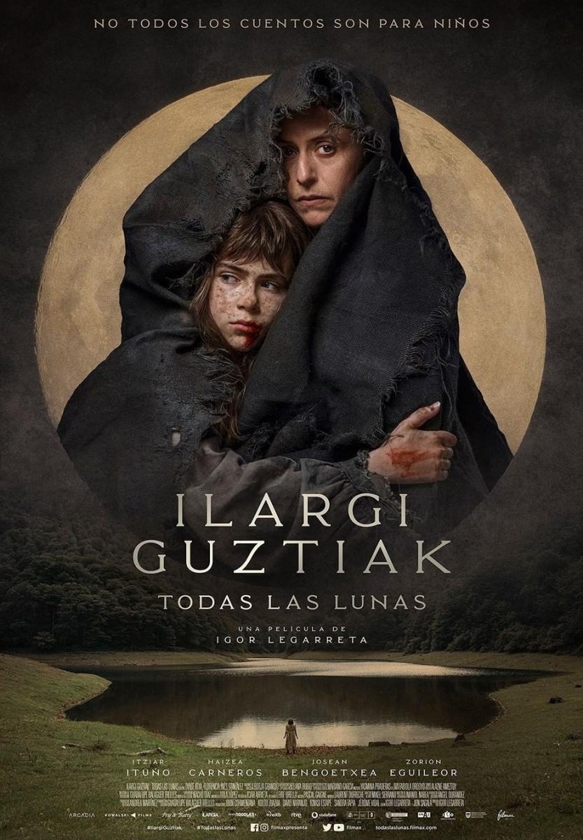 Ilargi Guztiak