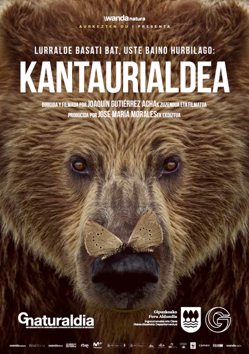 Kantaurialdea