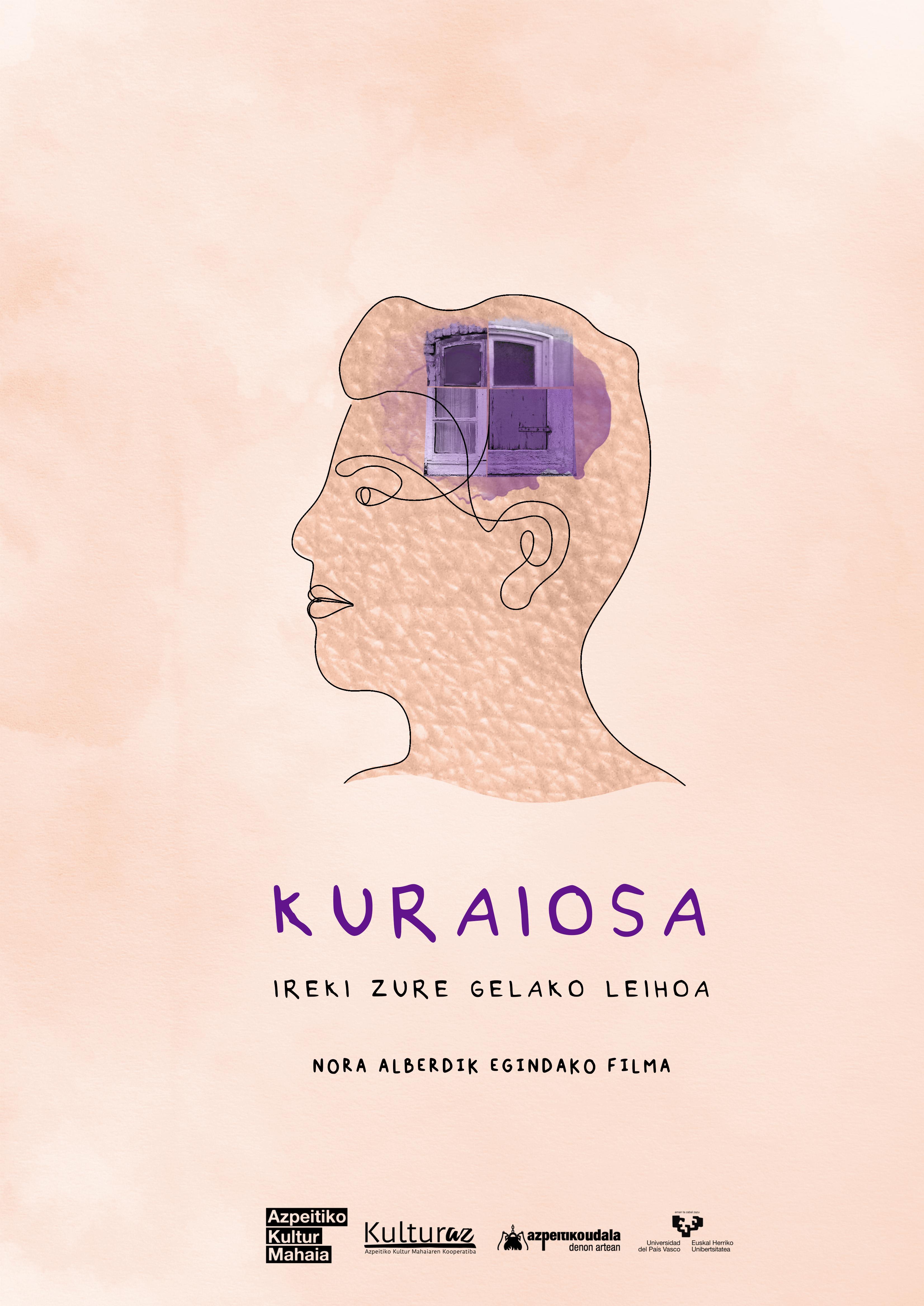 Kuraiosa (estreinaldia)