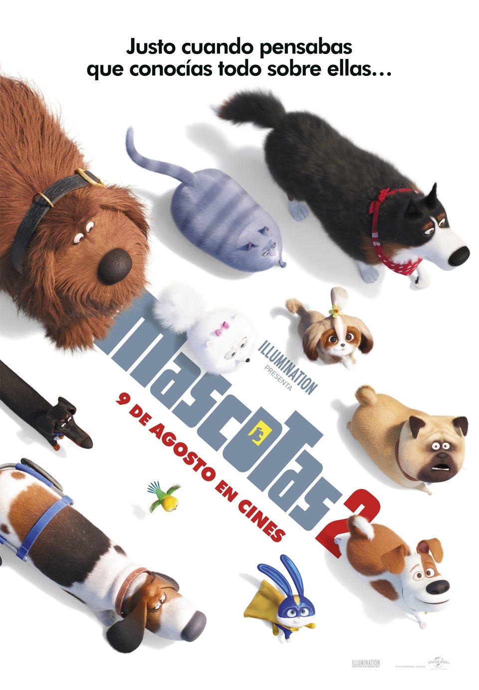 """""""Mascotas 2"""""""