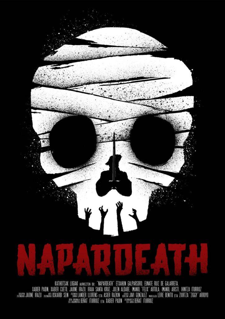 'Napardeath'