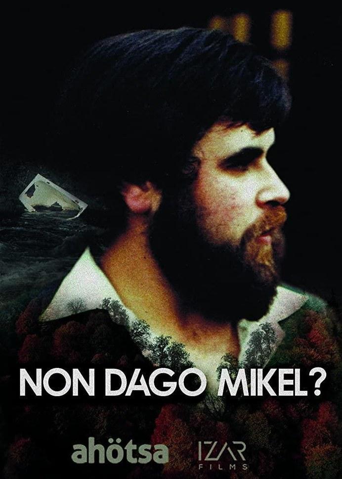 'Non dago Mikel?' Emanaldi Berezia