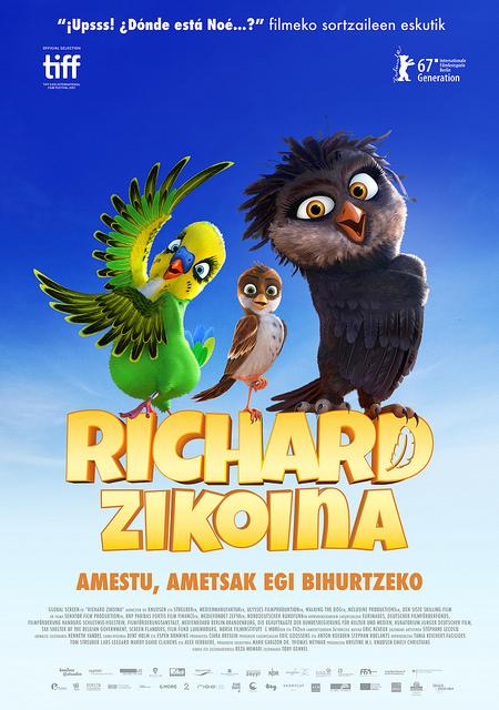 Richard Zikoina