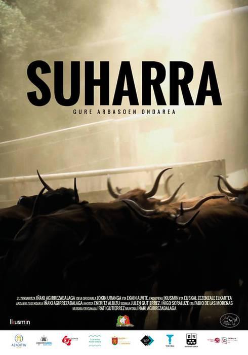 Suharra