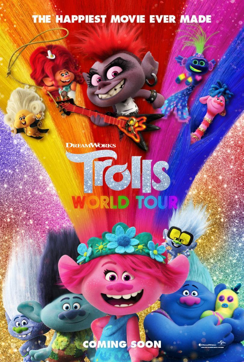 'Trolls 2'